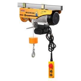 Mini Electric Hoist 1320LBS 59FT Lift
