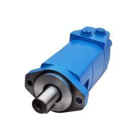 18.57 cu.in/rev Gerotor Hydraulic Motor 3045 PSI 19.81 GPM 2 bolt Oval