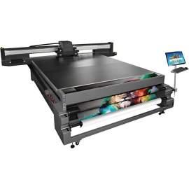 Stratojet Shark FB-2532 8'x10' Flatbed Printer STR326C12HV1K0