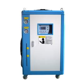 Air-cooled Industrial Chiller 6.46 HP