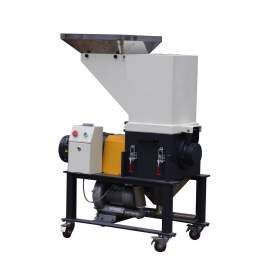 Low Speed Granulator  2HP 460V 3Phase Capacity 17.6 - 22 lbs/hr