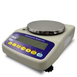 High Precision Laboratory Balance 410g x 0.001g
