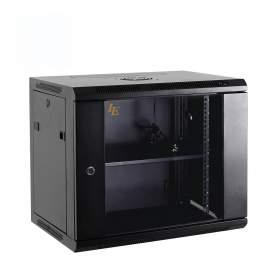 12U 23.6x23.6 ln Computer Equipment Rack Wall Mount Cabinet