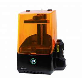 Special Designed Long Life-LCD Slash 2 3D Dental Jewelry Printer,Printing Speed up to 7.87 in/hr