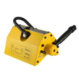 Permanent Magnetic Lifter 660 lbs Lifting Magnet for Round Material