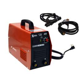 120A Stick Welder Arc MMA IGBT Inverter Welding Machine