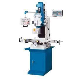 Knuth 31 x 9 in Drill Press / Milling Machine Mark Super SV