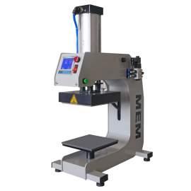 "6"" x 6"" Small Label Pneumatic Heat Press Machine"