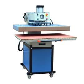 Drawer type heat press machine P1