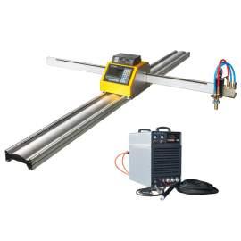 RM-1530 Portable CNC Plasma Cutting Machine with 120A Plasma Cutter