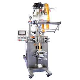 Artificial Intelligence Powder Packing Machine For Round Coner Sachet