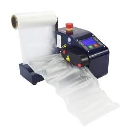 Air Cushion Protective Film Machine Multi Function 89 Feet Per Minute