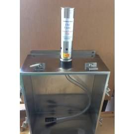 Arizona Vortex CNC Cooler