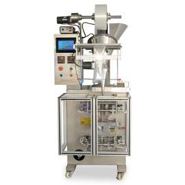 Powder Packaging Machine Vertical Form-Fill-Seal With Former Packing Machine