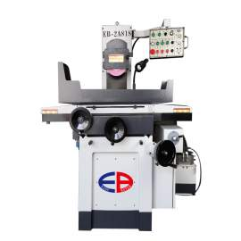 8'' x 18'' Two Axis Automatic Surface grinding machine 230V / 460V 3HP