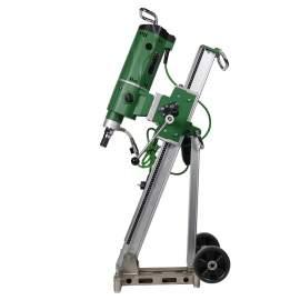 Concrete Core Drill Motor 3300W & Drill Rig Max Core Drill Dia 402 mm