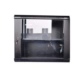 """9U 23.6""""*23.6"""" Perforated Networ Wall Mounted Cabinet DVR CCTV"""