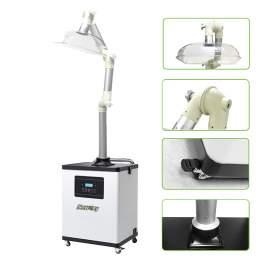 Laser Beauty Salon Fume Extractor Laser for Hair Salon,Nail Salon,Lab.