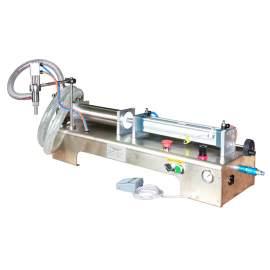 3.4-34 OZ Semi-Auto Liquid Filling Machine b