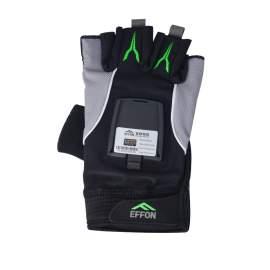 Wearable Ring Barcode Reader Scanner Gloves
