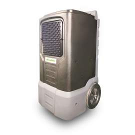 210 Pints  (25.4 gal)  Greenhouse Industrial Dehumidifier with pump