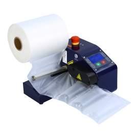 Air Cushion Protective Film Machine Multi Function 45 Feet Per Minute