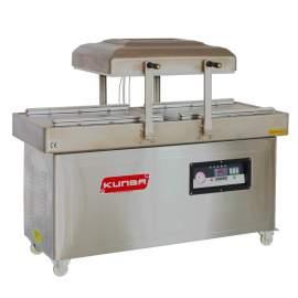 DZ-600/2SB Double Chamber Vacuum Packaging Machine a