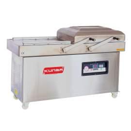 DZ-700/2SB Double Chamber Vacuum Packaging Machine a