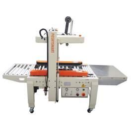 Two-side belt drive,750pcs/h Pneumatic Automatic  Carton sealer/box sealer/case sealer