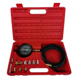Automatic Wave-Box Transmission & Engine Oil Pressure Test Gauge