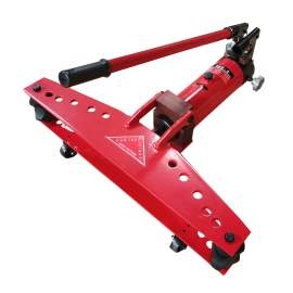 "Manual Hydraulic Pipe Bender (1/2"" - 2"")"