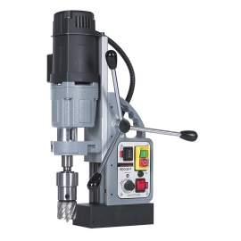 "Magnetic Drilling Machine up to 2"" Diameter, Var. Speed, L/R (110V)"