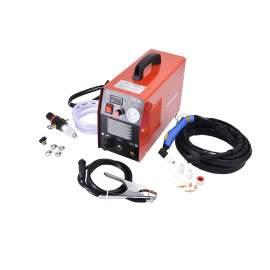 CUT50 Plasma Cutter 50Amp Dual Voltage 110/220V Cutting Machine