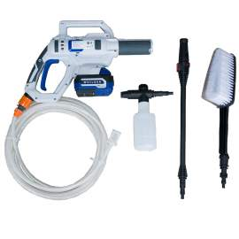 20V Car Washer Machine Cordless Power Cleaners With Rechargable