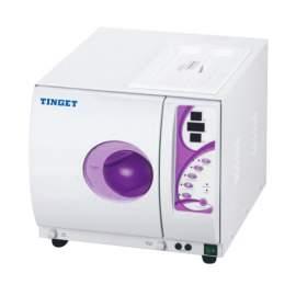 16L Table Top Pressure Steam Sterilizer