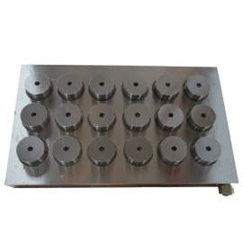 23-5/8'' Electro Permanent Magnetic Chuck for CNC Holding
