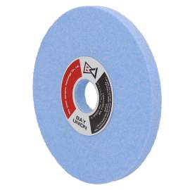 """Surface Grinding Wheel (D)8""""x(H)1-1/4""""x(T)3/4"""": 3SG 60H Made In Taiwan"""