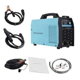 CT312 110V/220V 3 In 1 TIG/MMA/CUT Plasma Cutter Welding Machine