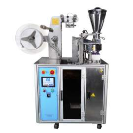 Drip Coffee Filling Packing Machine Made in Taiwan