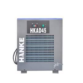 45 CFM Refrigerated Compressed Air Dryer, 1-Phase 115V 60Hz