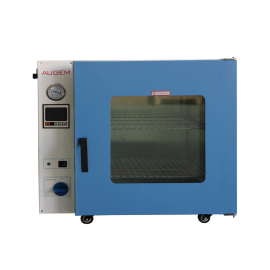 1.8cf Vacuum Oven 4-sided Heating