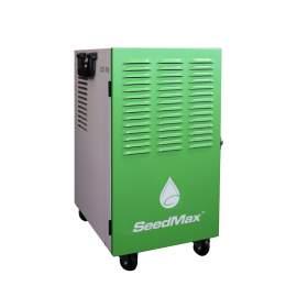 102Pints Greenhouse Steel Commercial Dehumidifier ETL Listed