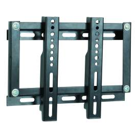 """TV Wall Mount Bracket for 14""""-26"""" Screen Max VESA 215x200 Up to 165lbs"""