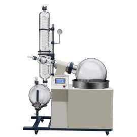 100L Touch Screen Rotary Evaporator With Motorized lift