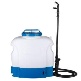 5.3Gal Cordless Electrostatic Insecticid Disinfect Sprayer 8 Qty