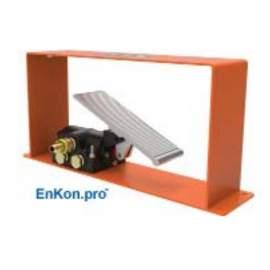 EnKon Modular Foot Pedal Control Valve