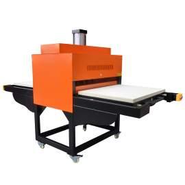 "23"" X 31""  Pneumatic Double Stations Heat Press Machine 220V"