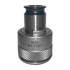 Torque Limited Tap Holders ANSI Nr10 Made in Taiwan