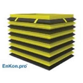 EnKon Modular Saftey Skirt for ALS03, ATS06, ATS07