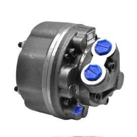 45 Mpa Peak pressure Five-star Hydraulic Drive Wheel Motor